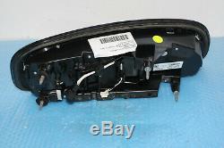 Mini Clubman F54 LCI LED Feu Arrière à droite Union Jack 7477636