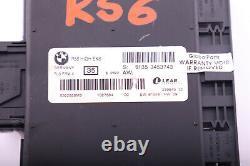 Mini Cooper One R56 Module Lumière Plancher Eks Écu PL3 Frm II 3453743