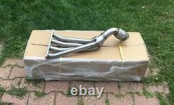 Mini Cooper One / S R53 R50 R52 Set Catalyseur Collecteur Échappement Sport