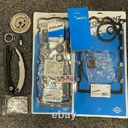 Mini Cooper One W10B R50 R52 Mls Reinz Joint Complet De & Kit Chaîne