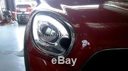 Mini Cooper R60 Countryman R61 Paceman F60 Aspect Phare avant Led DRL pour Xénon