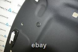 Mini F56 Jcw Noir Anthracite Headlining Toit Plafond Ciel de Toit Ciel Noir