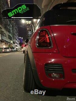 Mini LED Rouge Union Jack Feux Arrière R56 2006 2010 Gen 2 (Pre-lci)