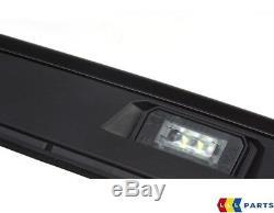 Mini Neuf D'Origine F55 F56 F57 Capot de Coffre Poignée Ultra Brillant Noir