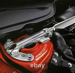 Mini Neuf D'Origine R55 R56 R57 (Jusqu'à ce que 12/07) Jcw Support Tour Barre
