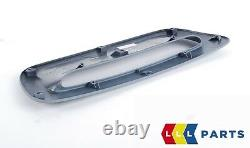 Mini Neuf R55 R56 R57 R58 R59 Jcw S Air Admission Capot Excellent Ecope 2757694