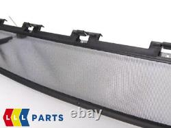 Mini Neuf Véritable R55 R56 R60 Panoramique Toit Ouvrant Slipstream Déflecteur