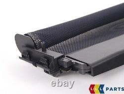 Mini Neuf Véritable R55 R56 R60 Panoramique Toit Ouvrant Volets Avant 2757016