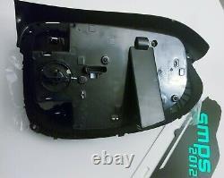 Mini Noir LED Union Jack Feux Arrière F55 COOPER S, Jcw 2014 2021