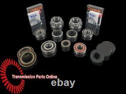 Mini One/Cooper Essence GS6-55BG 6 Vitesse Getrag Roulement Boite de & Joint Kit