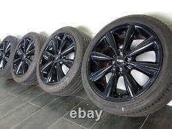 Mini R50 R52 R53 R55 R56 R57 R58 R59 17 Pouces Roues Conical Spoke 6791931