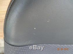 Mini R50 R53 Partie en Cuir Siège Sport, Ajustement à gauche Conducteur sans