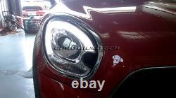 Mini R60 Countryman R61 Paceman F60 Aspect Phares LED DRL Pour non-Xenon LHD