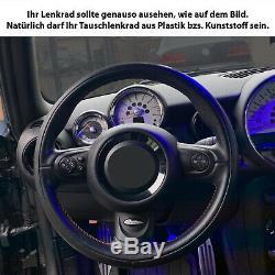 Mini Volant One Cabriolet R 55 56 57 58 59 60 61 Neuf Recouvert Aplati 45357