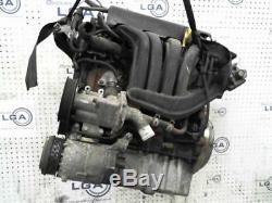 Moteur Type W10B16D MINI 1 R50/R53 PHASE 1 /R21641163