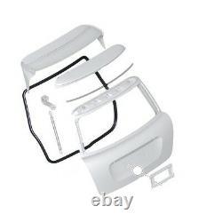 Neuf Véritable Mini R50 R53 R56 Coffre Couvercle Joint Temps Bande 7132471