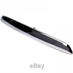 Original Mini Barre de Prise Chrome Hayon Inclus Bouton 51132753603 2753603