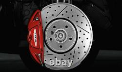 Original Mini Jcw Disque de Frein Avant F55 F56 F54 F57 F60 Neuf 34106864133