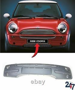 Pare Choc Avant Avec Moulage Trous pour Mini Cooper R50 R52 R53 01-07