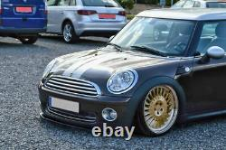 Pare Choc Avant Spoiler / Jupe /Jupe pour Mini Cooper R55 2006-2014