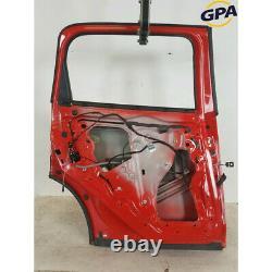 Porte arrière gauche occasion MINI MINI COUNTRYMAN ROUGE 005237554