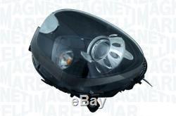 Projecteur Phare avant Dx pour Mini Countryman Paceman 2010 IN avant Bixenon