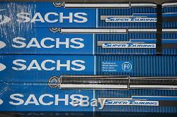 Sachs Amortisseurs Mini R50/R52/R53 4 Pièces avec Protection contre la Poussière