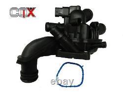 Thermostat Boîtier pour PEUGEOT 207 CC 308-Mini R55-56-57-1336. CC