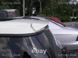 Tuning-Deal Spoiler Aileron Pour Mini Cooper / One R50, R53 Dachspoiler