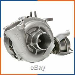 Turbo Chargeur Neuf pour MINI MINI 2 COOPER 1.6 D 110 cv 750030-0002, 753420-4