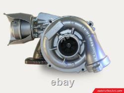 Turbocompresseur 753420-5006S 753420-9006S 753420-5005S