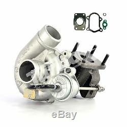 Turbocompresseur Mini Cooper One D Toyota Yaris 1.4 D-4D 55 kW 11657790867
