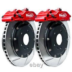 V-Maxx Big Freins Kit 330mm Système de Freinage Mini R50 R53 R52 Convertible