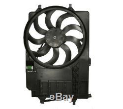 Ventilateur de radiateur Mini R50/R53 R52 7541092 17117541092