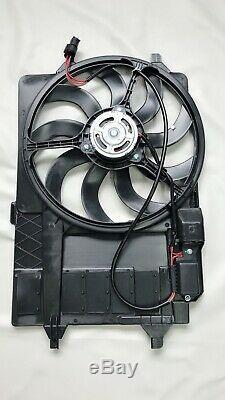 Ventilateur de refroidissement moteur-Mini 1.6 (R57, R52, R50, R53) 2003-2006